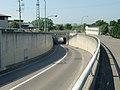 Hokkaido Prefectural Route 676-NANAE Underpass-01.jpg