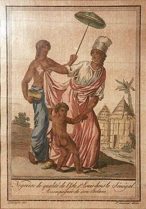 Hommes femmes et scènes du Sénégal-Jacques Grasset de Saint Sauveur mg 8495