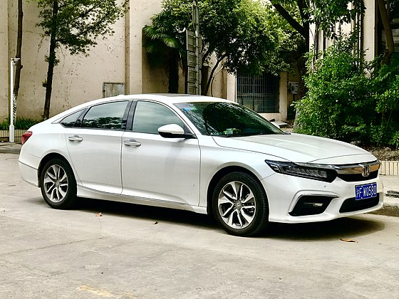 Honda Inspire - WikiwandWikiwand