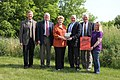 Honored to accept the Legacy Award for Conservation from Pheasants Forever. (28141758316).jpg