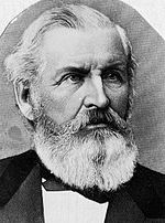 Photograph of Horace S. Eldredge