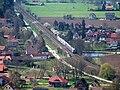 Horní Mokropsy a vlak, z Hladké skály.jpg