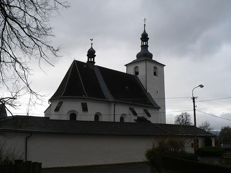 Horní Studénky