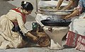 Hornillo, perula y dos lebrillos (detalle).jpg