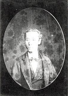 Last daimyo of the Iino Domain