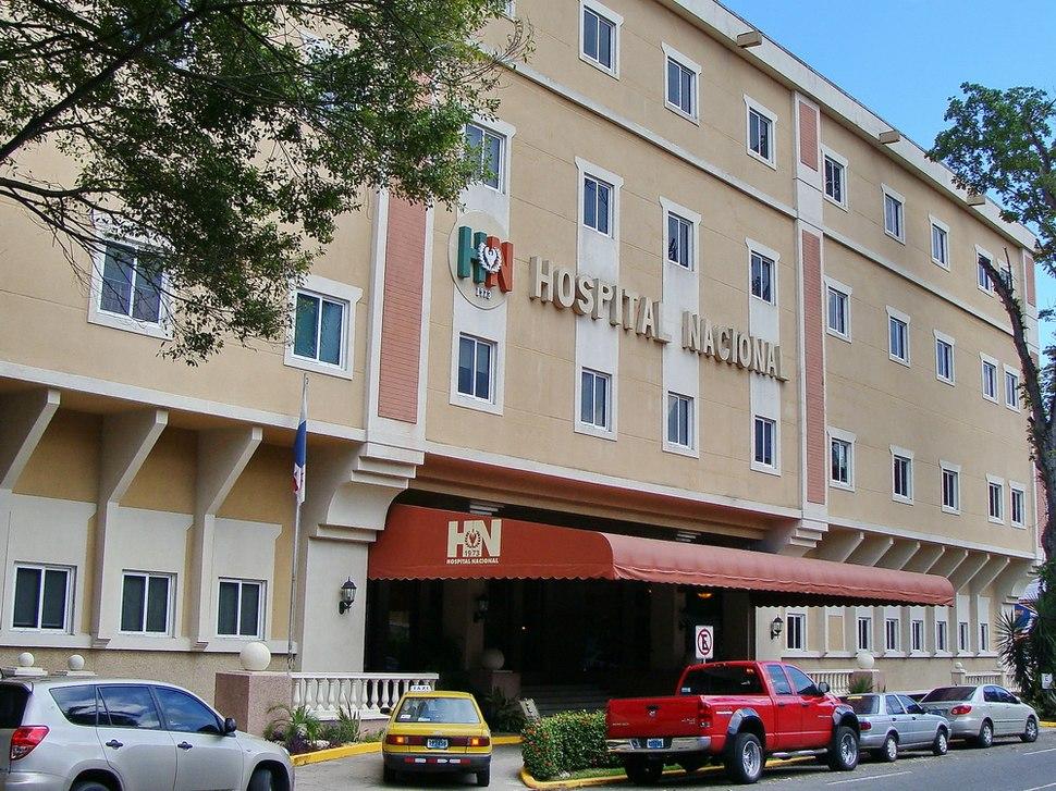 Hospital Nacional Panama