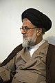 Hossein Mousavi Tabrizi سید حسین موسوی تبریزی 08.jpg