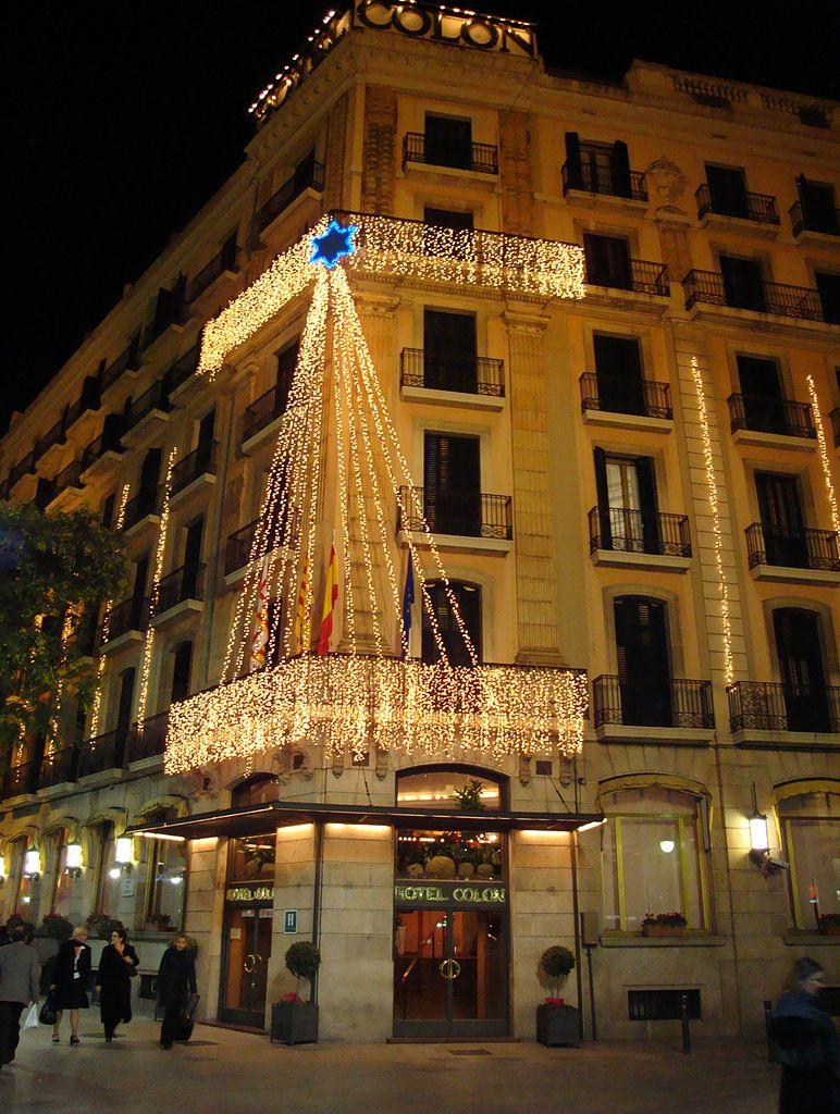Hotel Barcelona Universal Bewertung