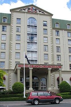 Hotel Grand Chancellor, Launceston.jpg
