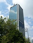 Hotel Marriott Warszawa.JPG
