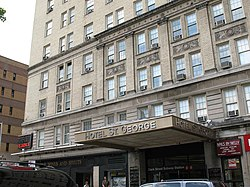 New York Hotel Reservations Online