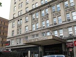 New York Hotel Booking