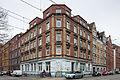 House Davenstedter Strasse Marienwerderstrasse Linden-Mitte Hannover Germany.jpg