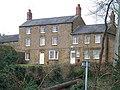 House in Hook Norton - geograph.org.uk - 1732132.jpg