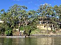 Houses at Hope Island seen from Coomera River, Queensland 18.jpg