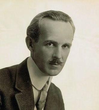 Howard Hickman - Howard Hickman in 1916