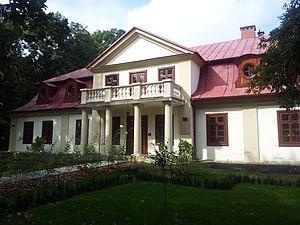 Bolesław Prus - Prus' Hrubieszów birthplace