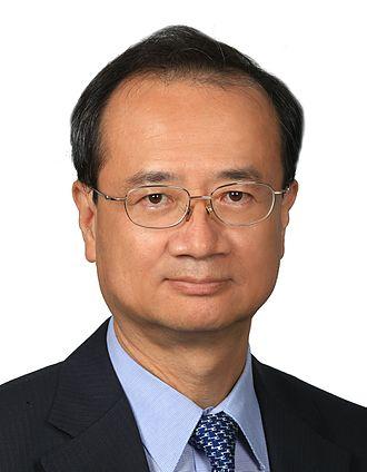 Judicial Yuan - Hsu Tzong-li, the incumbent President of Judicial Yuan.
