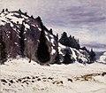 Hugo Simberg - Winter Landskap - A-2002-465 - Finnish National Gallery.jpg