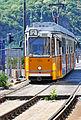 Hungary-0014 - Tram (7250511944).jpg