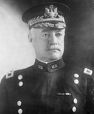 Hunter Liggett - Liggett as a brigadier general.