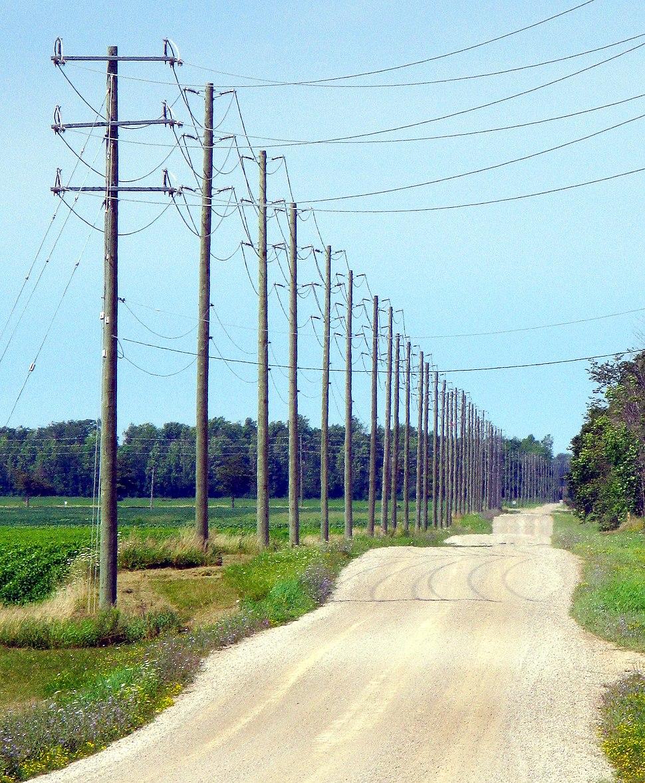 Huron County, Ontario