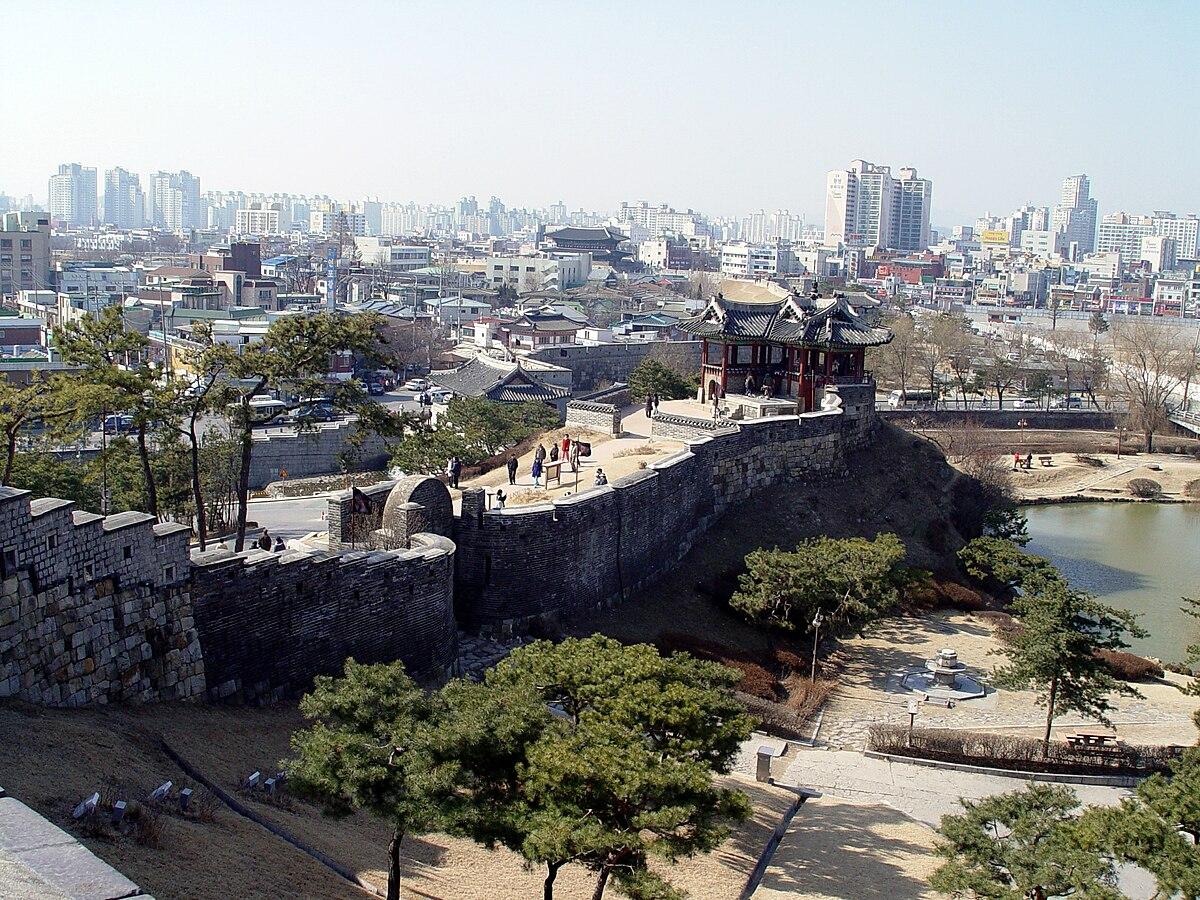 Suwon Wikipedia