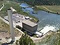 Hydroelectric power plant Glendo Sp.JPG