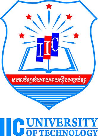 IIC University of Technology - Image: IIC University of Technology