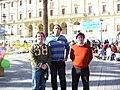 II Wikiencuentro en la Bahía de Cádiz (Asistentes).jpg