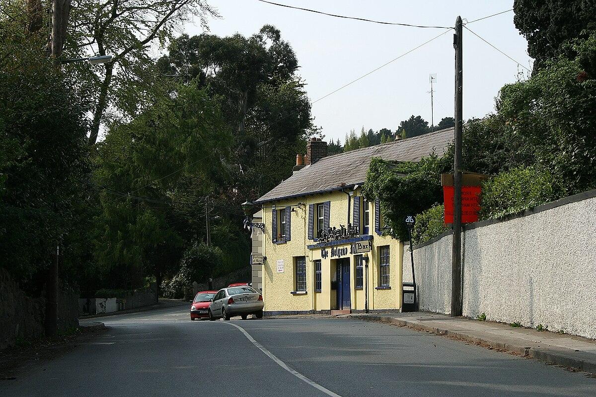 Kilquade Townland, Co. Wicklow
