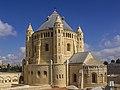 ISR-2015-Jerusalem-Dormition Abbey.jpg