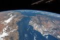 ISS-40 Africa and Iberian Peninsula toward Strait of Gibraltar.jpg