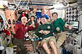ISS-50 crew members celebrate Christmas Eve.jpg