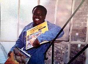 Ibrahima Sylla - Ibrahima Sylla in 1989
