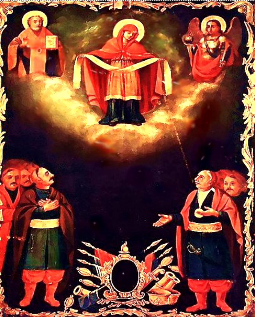 IconPokrov s PetromKalnyshevskim