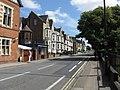 Iffley Road, Oxford - geograph.org.uk - 1892097.jpg