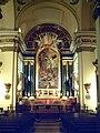 Iglesia de San Ginés (Madrid) 01.jpg