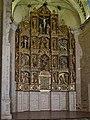 Iglesia de San Román (Toledo). Retablo.jpg