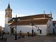 LUCENA DEL PUERTO, el miércoles 25/11/2009, a las 20:00 horas, se habla de éste hermoso pueblo en HR 180px-Iglesia_de_San_Vicente_M%C3%A1rtir