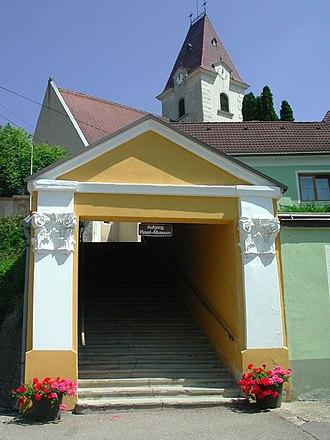 Ignaz Pleyel - Image: Ignaz Pleyel Museum