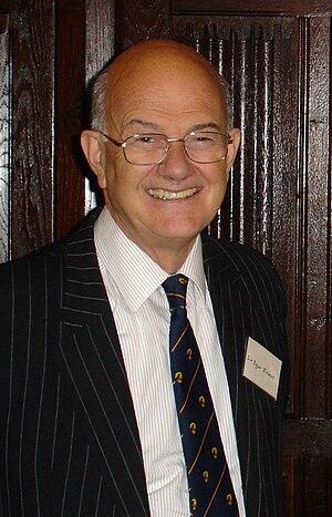 Igor Judge, Baron Judge - Igor Judge, 10 July 2007