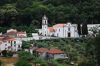Municipality in Centro, Portugal