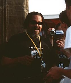 Ike willis 2004.jpg