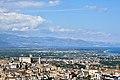 Il Castello Ducale di Corigliano Calabro (panorama 26-09-2017) 7.jpg