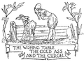 Illustration at page 8 in Grimm's Household Tales (Edwardes, Bell).png