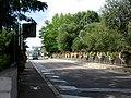 Illzach. Avenue des rives. ( pont de L'Ill.) - panoramio.jpg
