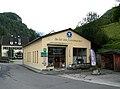 Im Tal der Feitelmacher, Trattenbach - Info Center (02).jpg