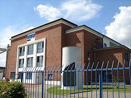Image KGW Maschinenbau Schwerin 2