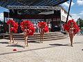 Império do Papagaio at Imatra Big Band Festival 2013 1.jpg
